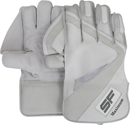 SF Stanford Maximum Players Wicket Keeping Gloves