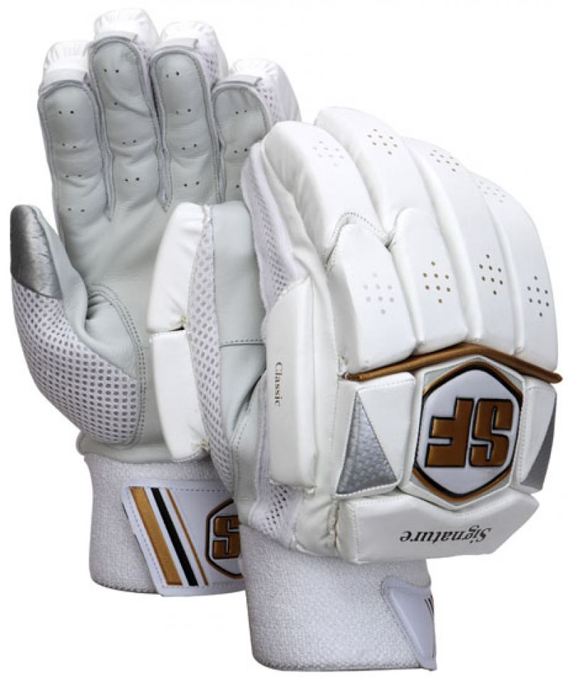 SF Stanford Signature Classic Batting Gloves