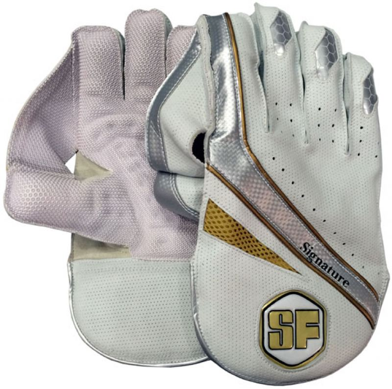 SF Stanford Signature Wicket Keeping Gloves