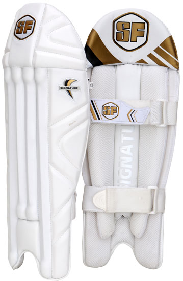 SF Stanford Signature Wicket Keeping Pads