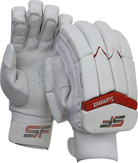 SF Stanford Summit Impact Batting Gloves