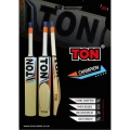 TON Champion Limited Edition Cricket Bat