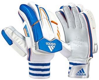 Adidas Club Junior Batting Gloves