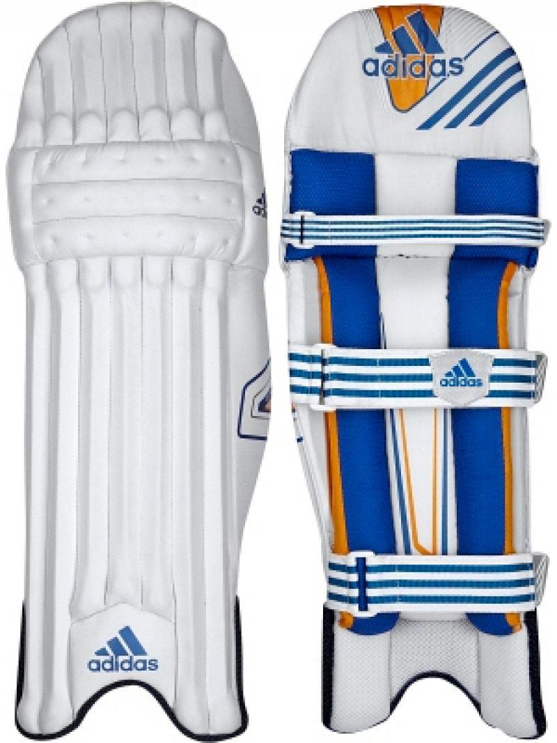 Adidas Club Batting Pads (2017)