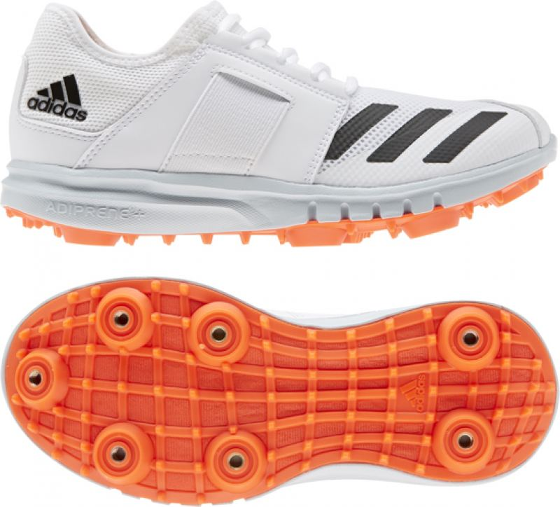 Adidas Howzat Junior Cricket Shoes