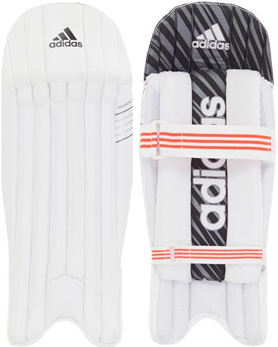 Adidas Incurza 2.0 Wicket Keeping Pads (Junior)