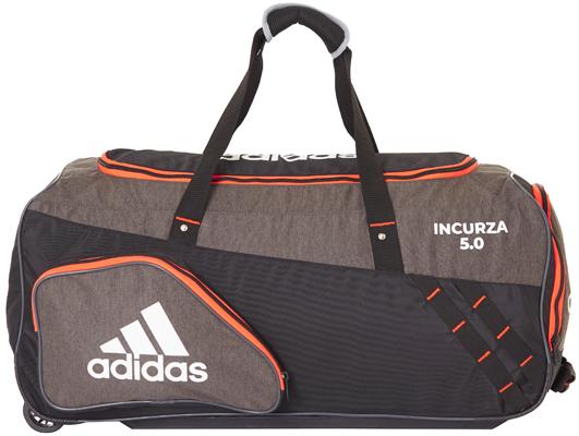 Adidas Incurza 5.0 Wheelie Bag