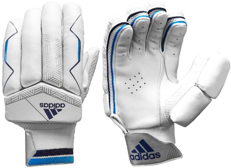 Adidas Libro 5.0 Junior Batting Gloves