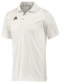Adidas Short Sleeve Shirt (Junior Sizes)