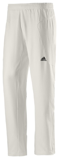 Adidas Cricket Trousers (Adult Sizes)
