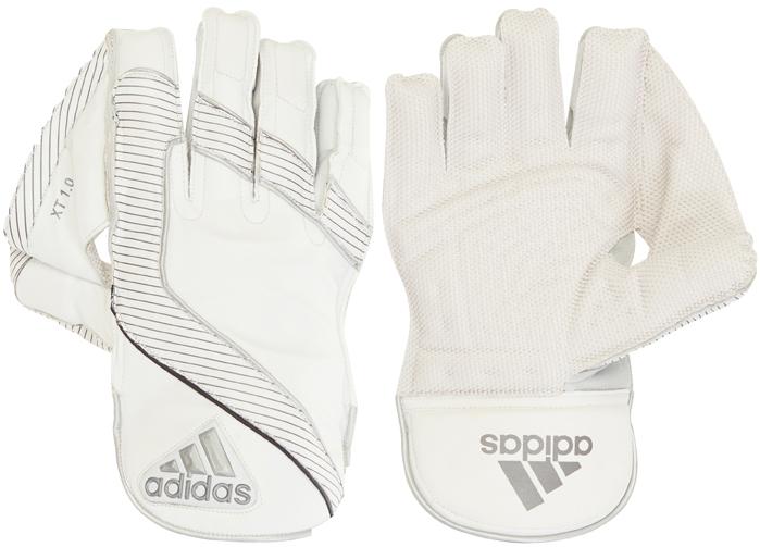 Adidas XT 1.0 Wicket Keeping Gloves