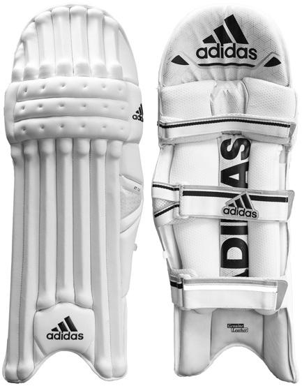 Adidas XT 1.0 Batting Pads