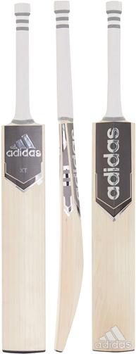 Adidas XT Grey 2.0 Cricket Bat