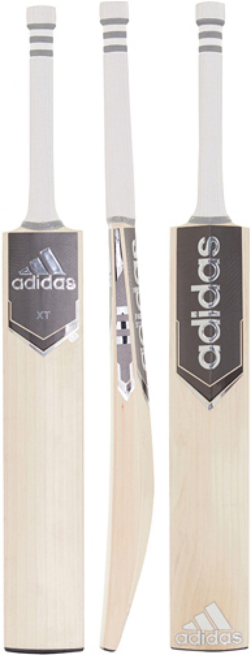 Adidas XT Grey 4.0 Cricket Bat