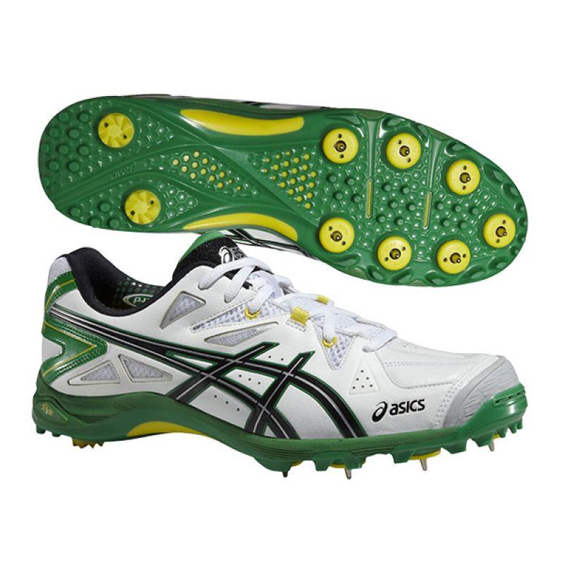 Asics Gel Advance 6 Cricket Shoe