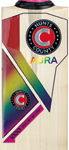 Hunts County Aura Cricket Bats
