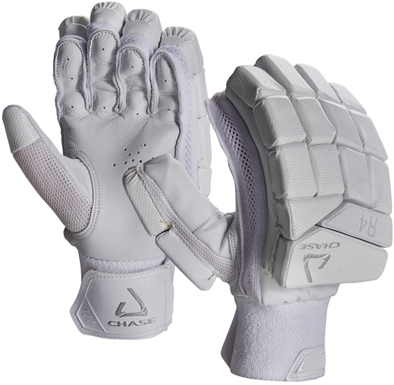 Chase R4 Batting Gloves (Junior)