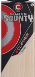 Hunts County Clipper Cricket Bats