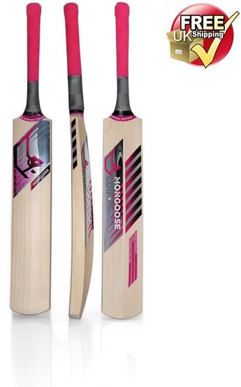 Cricket bat mongoose price
