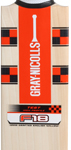 Gray Nicolls F18 Cricket Bats
