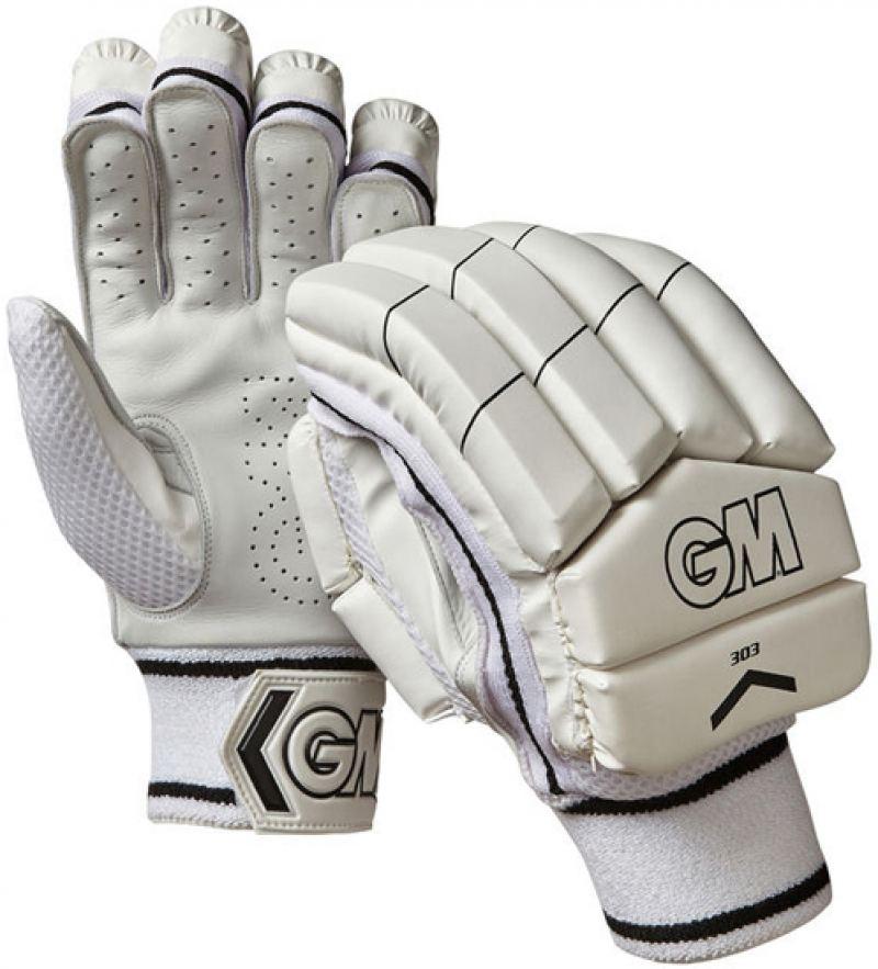 Gunn and Moore 303 Batting Gloves (Junior)
