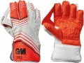Gunn and Moore 303 Wicket Keeping Gloves (Junior)