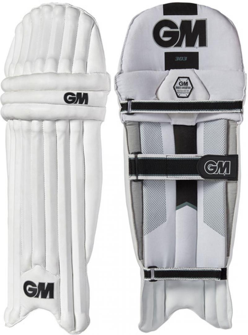 Gunn and Moore 303 Batting Pads (Junior)