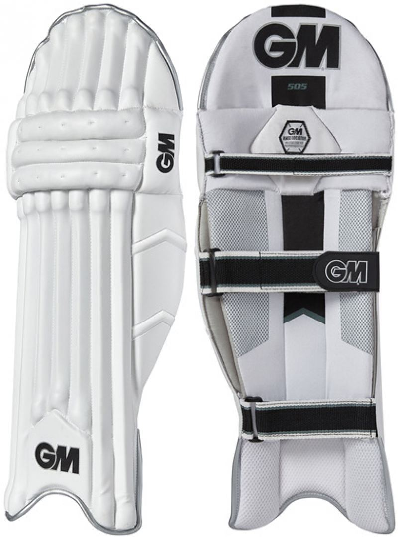 Gunn and Moore 505 Batting Pads