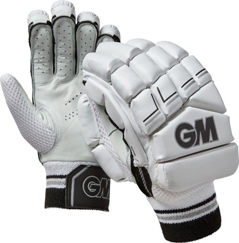 Gunn and Moore 606 Batting Gloves (Junior) (2018)