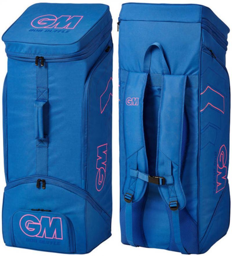 Gunn and Moore 808 Duffle Bag