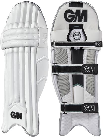 Gunn and Moore 808 Batting Pads