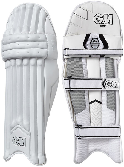 Gunn and Moore 808 Batting Pads