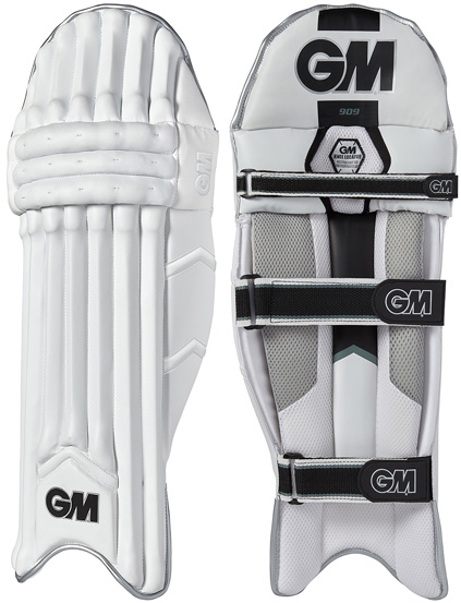 Gunn and Moore 909 Batting Pads