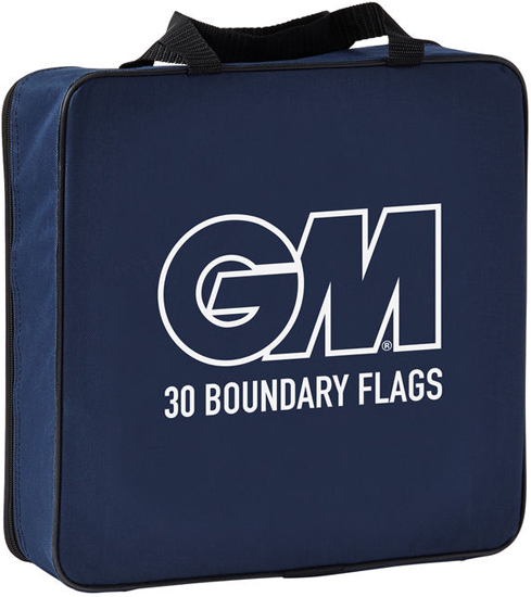 Gunn and Moore - Boundary Flag Set (30)