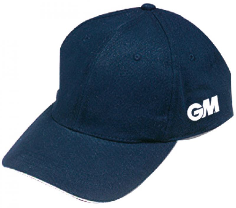 Gunn and Moore Cricket Cap