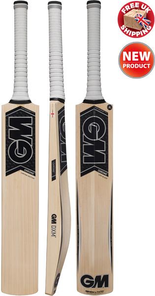 Gunn and Moore Chrome DXM Original GM NOW (Academy)