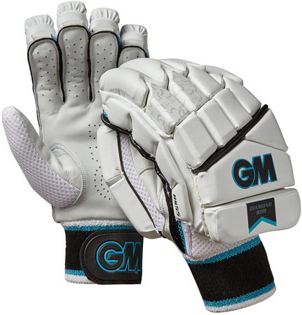 Gunn and Moore Diamond 808 Batting Gloves (Junior)