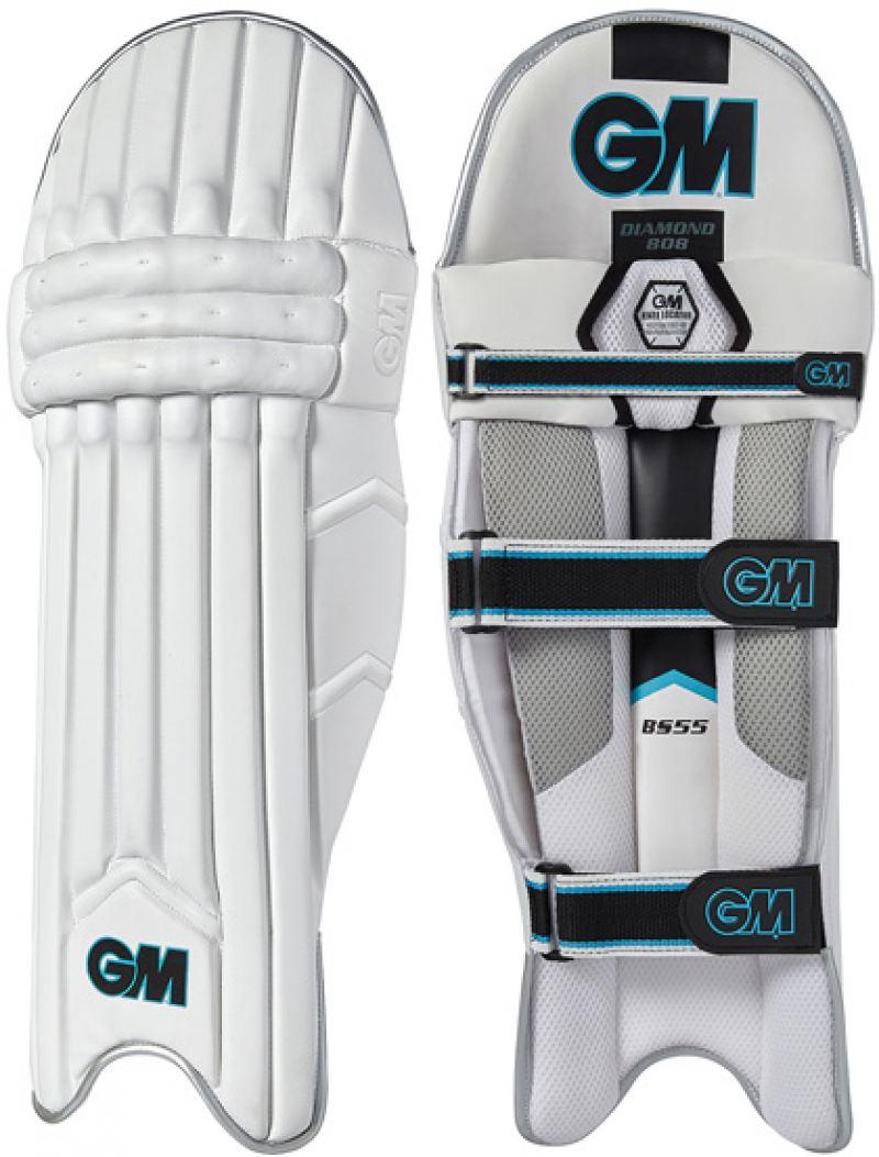 Gunn and Moore Diamond 808 Batting Pads