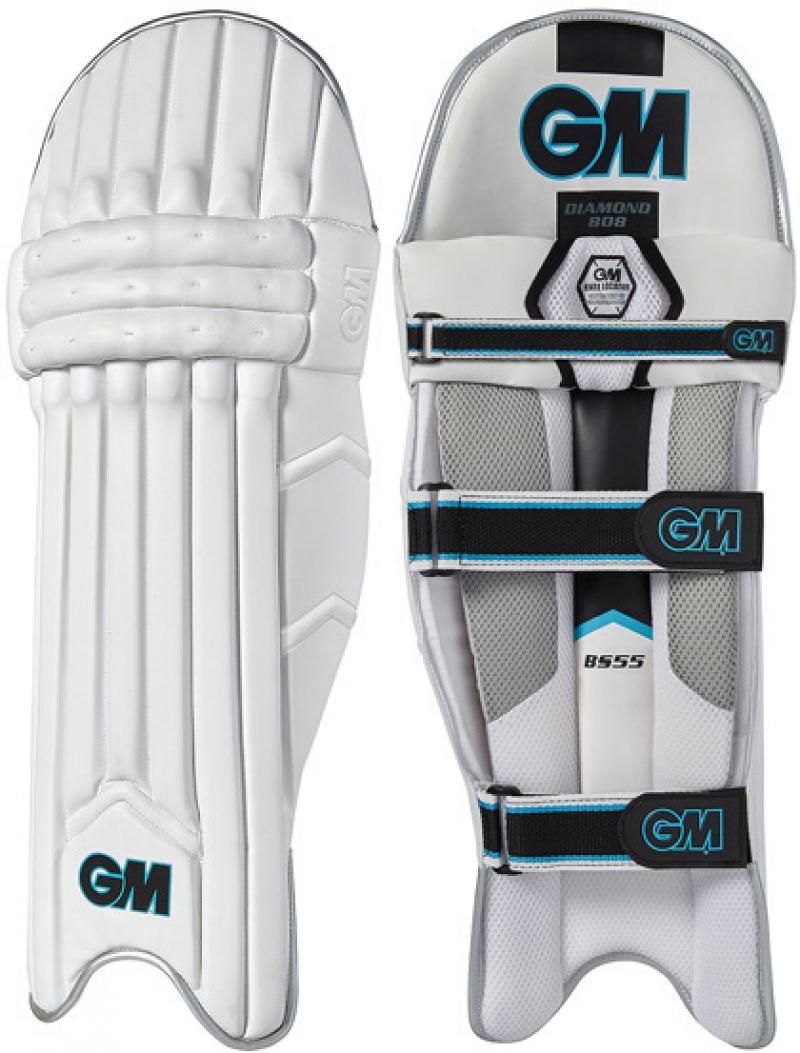 Gunn and Moore Diamond 808 Batting Pads (Junior)