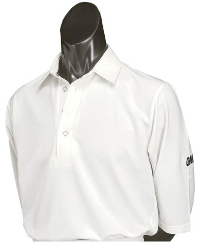 Gunn and Moore Maestro Shirt (Junior Sizes)