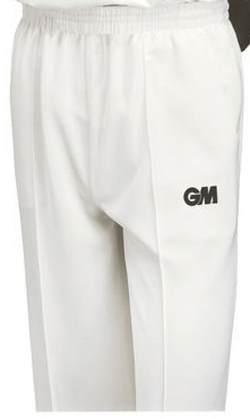 Gunn and Moore Maestro Trousers (Adult Sizes)