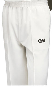 Gunn and Moore Maestro Trousers (Junior Sizes)