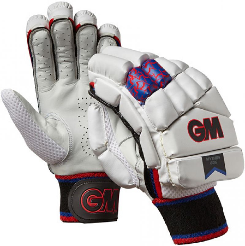 Gunn and Moore Mythos 606 Batting Gloves (Junior)