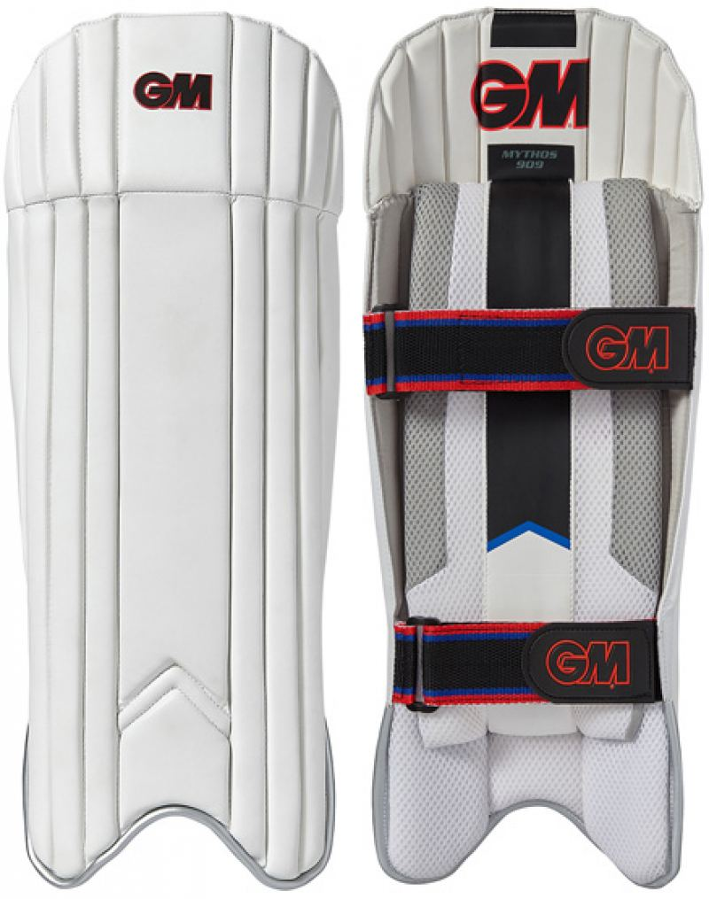 Gunn and Moore Mythos 909 Wicket Keeping Pads