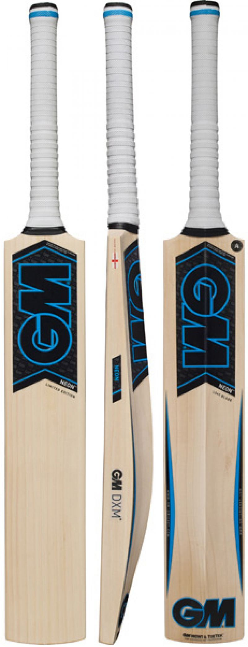 Gunn and Moore Neon DXM Original GM NOW (Junior)