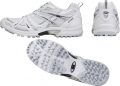 Gunn and Moore Octane Allrounder Junior Cricket Shoes