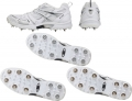 Gunn and Moore Octane Multi Function Junior Cricket Shoes