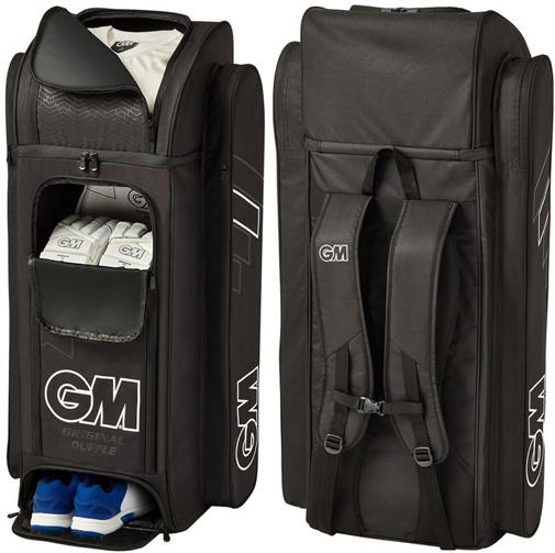 Gunn and Moore Original Duffle Bag