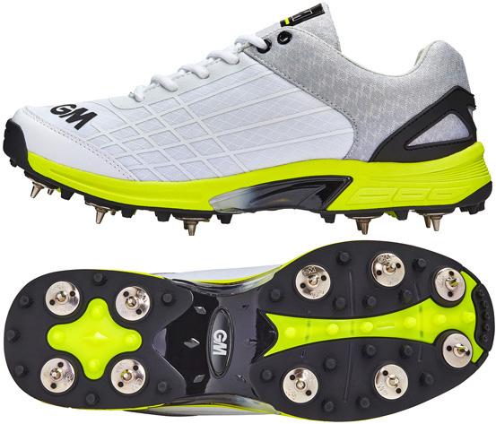 Gunn and Moore Original Spike Junior Cricket Shoes