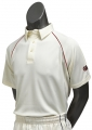 Gunn and Moore Premier Club Short Sleeve Shirt (Adult Sizes)